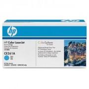Тонер касета HP CE261A