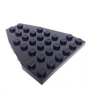 Parts/Elements - Boats Lego Parts: Boat Bow Plate 7 x 6 with Stud Notches