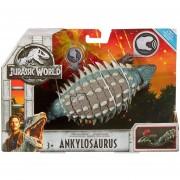 Jurassic World Ankylosaurus con sonidos