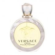 Versace Eros Pour Femme eau de toilette 100 ml donna