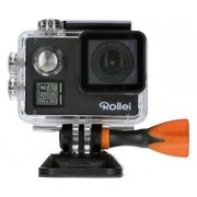 Rollei ActionCam 530 - Black