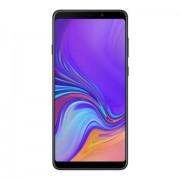 Samsung Galaxy A9 (2018, Single Sim, 128GB, Black, Special Import)