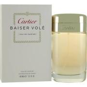 Cartier baiser vole eau de parfum 100ml spray