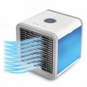 Cool box - Vízhűtéses asztali mobil léghűtő