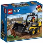 Lego City - incarcator pentru constructii (60219)