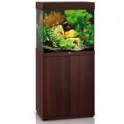 Acuario con armario Juwel Lido 120 SBX (120 litros) - Color madera clara