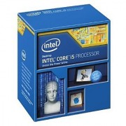 Intel 3.2 GHz LGA 1150 i5-4460 Processor