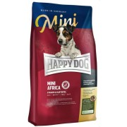 Hrana uscata caini - Happy Dog Supreme - Mini - Africa - 4 kg