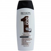 Uniq One - All in One Conditioning Shampoo - Coconut - 300 ml