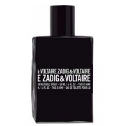Zadig & Voltaire This is Him EDT 100 ml - ТЕСТЕР за мъже