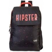 Wiki by Wildcraft Backpack_Mini 3 Black Backpacks 18 L Backpack(Black)