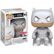 Funko Pop North Pole Camo Batman Target Sticker Dc Super Heroes