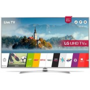 "Televizor LED LG 139 cm (55"") 55UJ701V, Ultra HD 4K, Smart TV, webOS 3.5, WiFi, CI + Telecomanda LG Quick Remote AN-GR700"