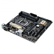 Asus Micro ATX DDR4 Motherboards H170M-PLUS/CSM