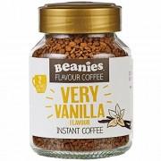 Beanies instant kávé, 50 g - Vanília
