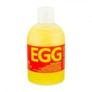 Kallos Cosmetics Egg vyživující šampon pro suché a normální vlasy 1000 ml pro ženy