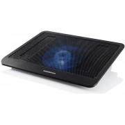 Postolje za laptop Modecom Silent MC-CF13, crna