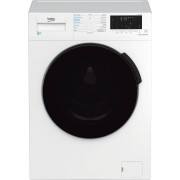 Beko WDL742431W Freestanding Washer Dryer 7kg 4kg Capacity-White