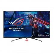 "Monitor VA, ASUS 43"", ROG STRIX XG438Q, 4ms, 4000:1, 120Hz, HDMI/DP, Speakers, UHD 4K"