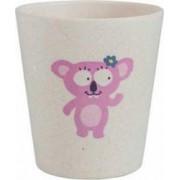 Pahar pentru clatire Jack n Jill sau depozitare periuta de dinti Koala 1 buc 120 g