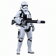 Hot Toys Star Wars Episode VII The Force Awakens First Order Heavy Gunner Stormtrooper 1/6 Scale 12' Figure