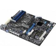 Placa de baza server Asus P10S-C/4L//SP Xeon C232 Socket LGA1151