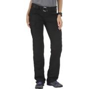 5.11 Tactical Womens Stryke Pant (Färg: Svart, Midjemått: XL R18, Benlängd: Regular)