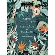 Cien Anos de Soledad (50 Aniversario): Illustrated Fiftieth Anniversary Edition of One Hundred Years of Solitude, Paperback/Gabriel Garcia Marquez
