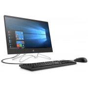 "All In One PC HP 200 G3 (Procesor Intel® Core™ i3-8130U (4M Cache, 3.40 GHz), Kaby Lake, 21.5"" FHD, 4GB, 1TB HDD @7200RPM, Intel® UHD Graphics 630, Win10 Pro, Negru)"