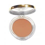cream powder compact 02 light b.pink 9 gr