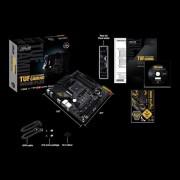 MB, ASUS TUF GAMING B550M-PLUS /AMD B550/ DDR4/ AM4 (90MB14A0-M0EAY0)
