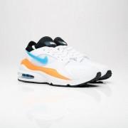 Nike Air Max 93 White/Blue Nebula/Total Orange/Black