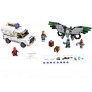 ATENTIE LA VULTUR - LEGO (76083)