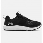 Under Armour Herentrainingsschoenen UA Charged Engage - Mens - Black - Grootte: 47