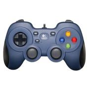 Gamepad Logitech F310 USB Negru