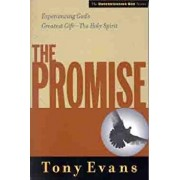 The Promise: Experiencing God's Greatest Gift - The Holy Spirit, Paperback/Tony Evans
