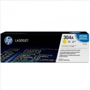 HP Color LaserJet CM2720 FXI. Toner Amarillo Original