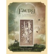 Faery Journal: A Journal of Enchantment, Paperback