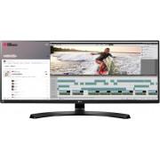"Monitor 34"" LG 34UM88C-P UltraWide LED monitor"