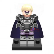 Generic 50pcs Superhero Clan of The Cave Batman Building Blocks Bricks Friends for Girl boy Kids Children Toys brinquedos menina 391