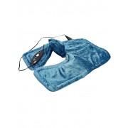 Hydas Warmtekussen voor nek en schouders Hydas blauw