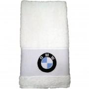 Toalla Deluxe Mano Bordada 50x30 BMW
