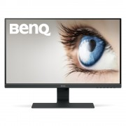 "Benq GW2780 27"" Full HD LED Flat Black computer monitor"