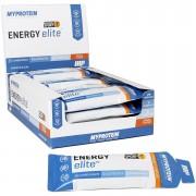 Myprotein Energy Elite - 20 x 50g - Sáček - Oran�_ov��
