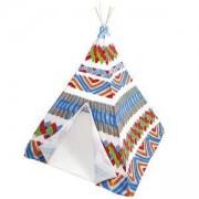 Детска палатка за игра - Типи, INTEX, 748629
