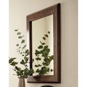 indickynabytek.cz - Zrcadlo Tara 60x90 z indického masivu palisandr / sheesham Super natural