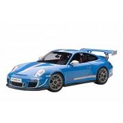Porsche 911 GT3 RS, blue