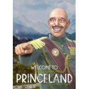 Welcome to Princeland Steam Key GLOBAL