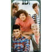 One Direction Ipod Touch 4 4G hátlap