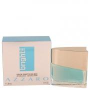 Azzaro Bright Visit Eau De Toilette Spray By Azzaro 1 oz Eau De Toilette Spray